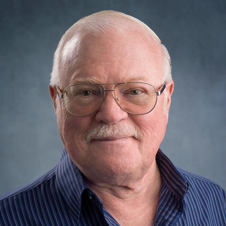 Gary Brandeberry