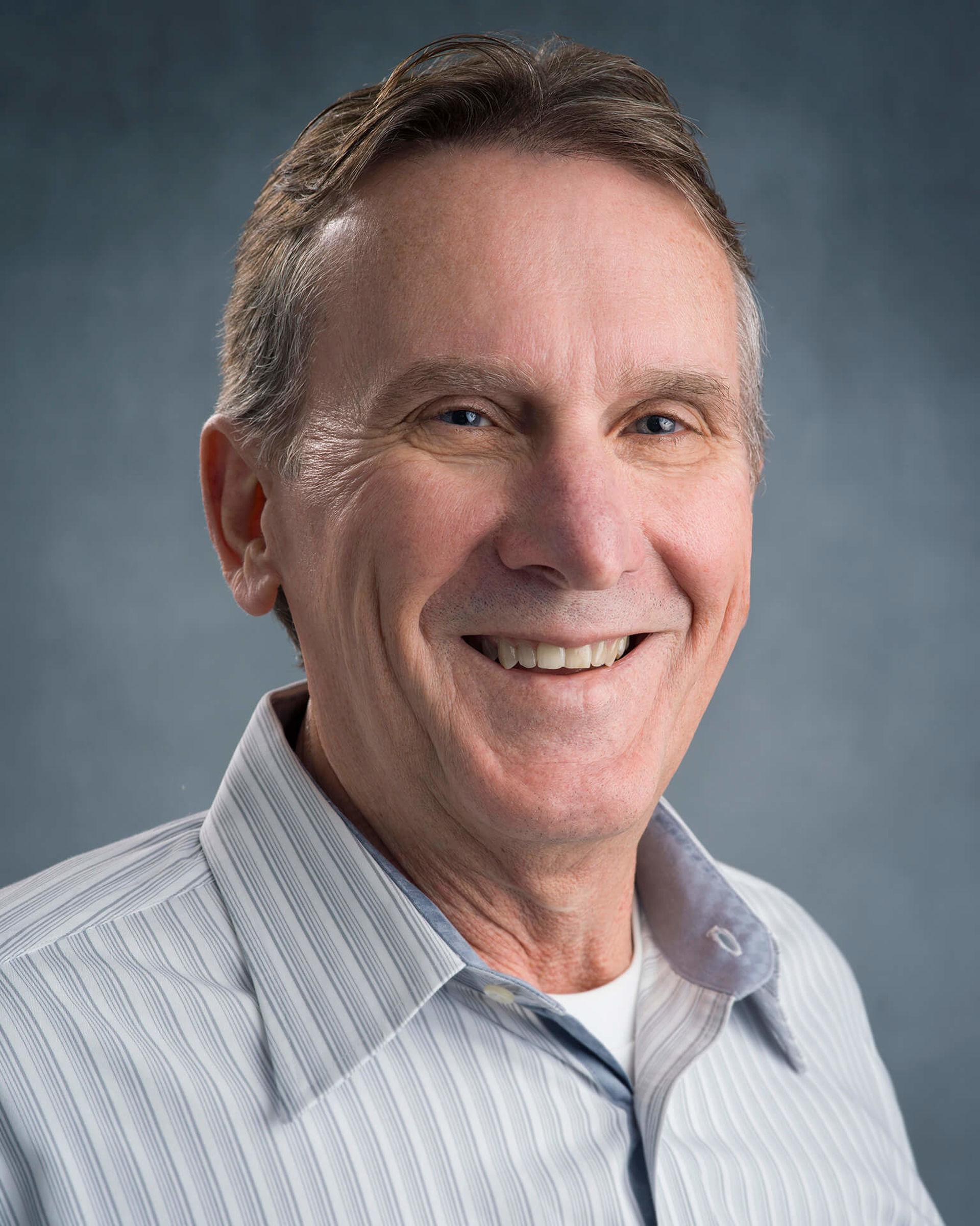 Dennis Kowalski Portrait