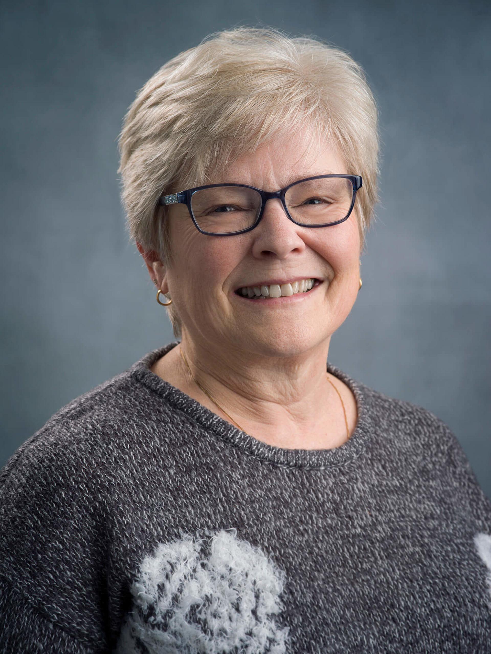 Rita Kuetemeyer Portrait