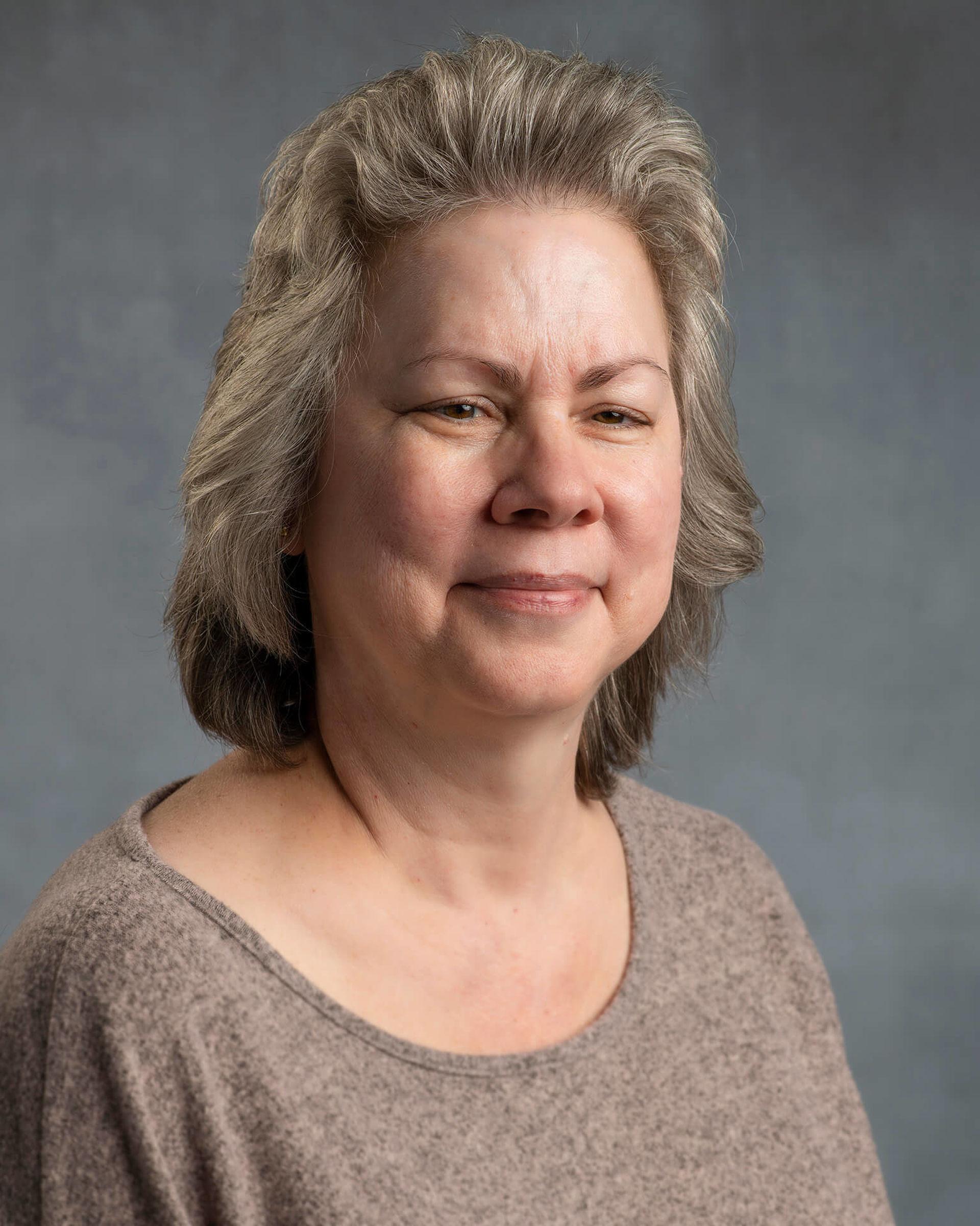 Kelly Sierra Portrait