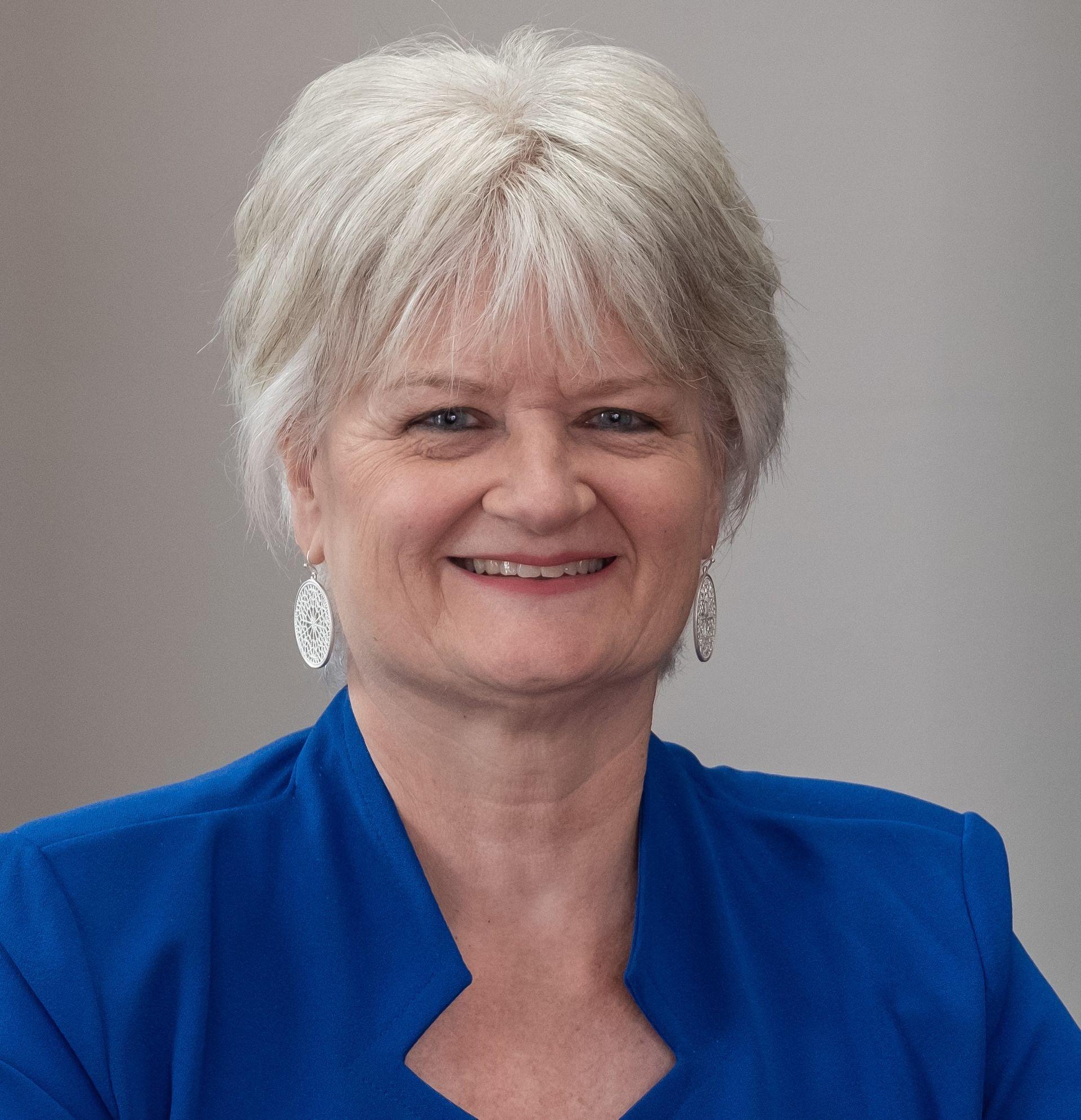 Eileen Brubaker * Portrait