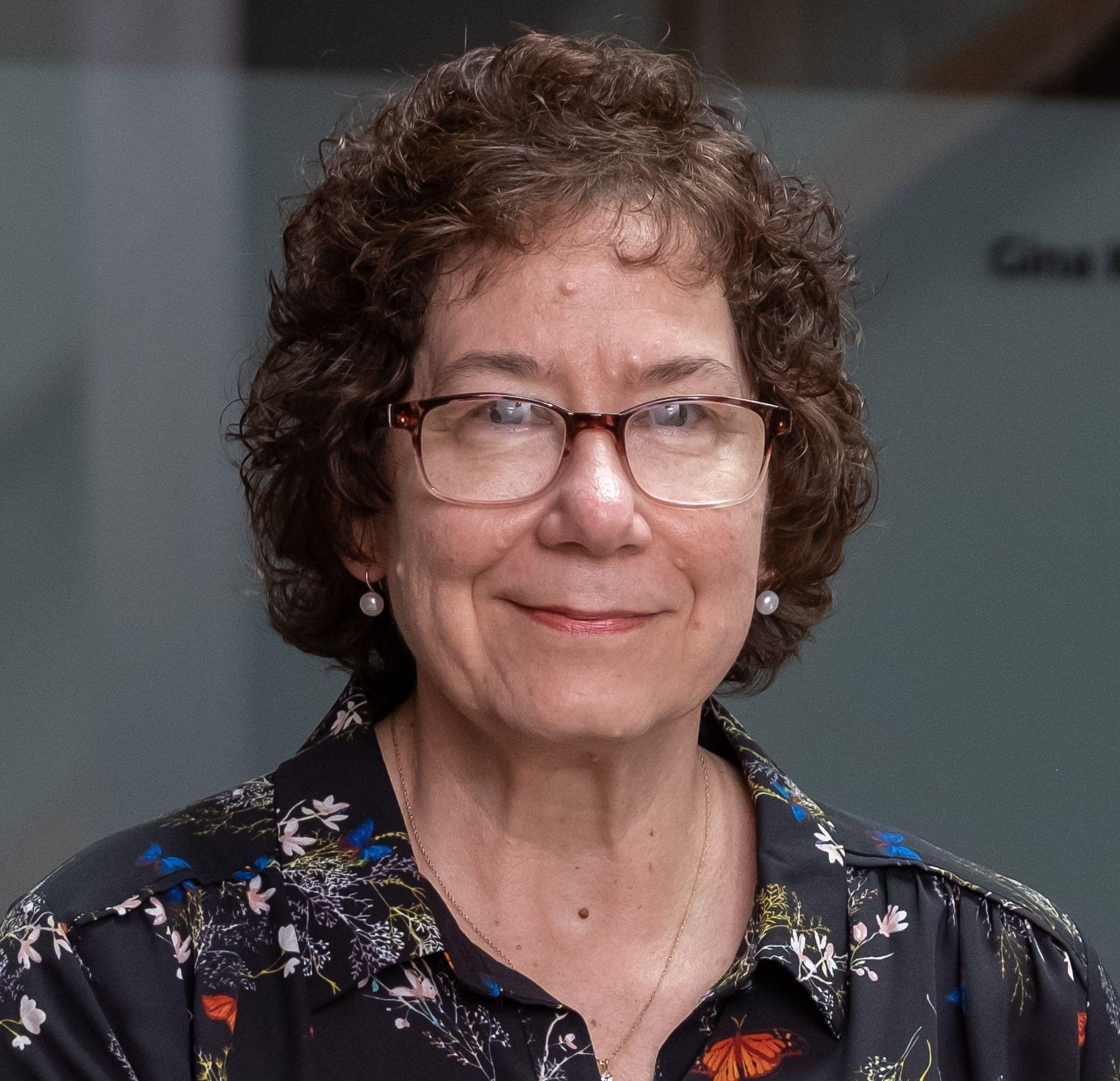 Kathleen Martinez Portrait