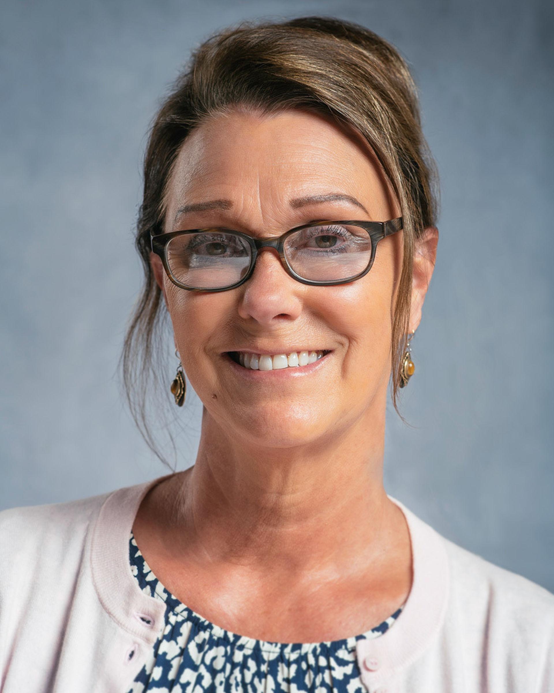 Lisa Goebel * Portrait
