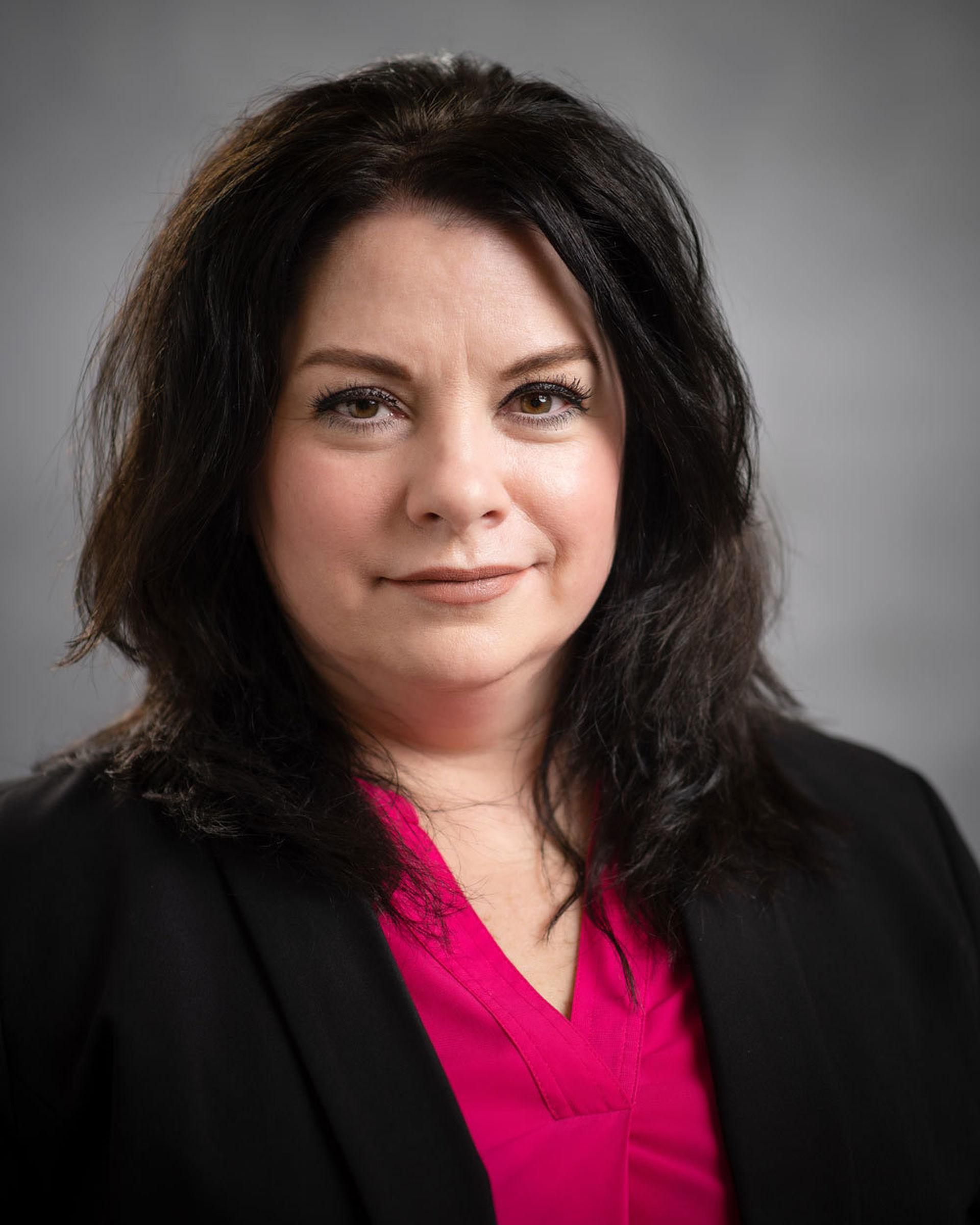 Stephanie Wise Portrait